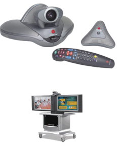 video conferencing, advantage computer, jayhawk software