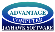 Advantage Computer – Jayhawk Software