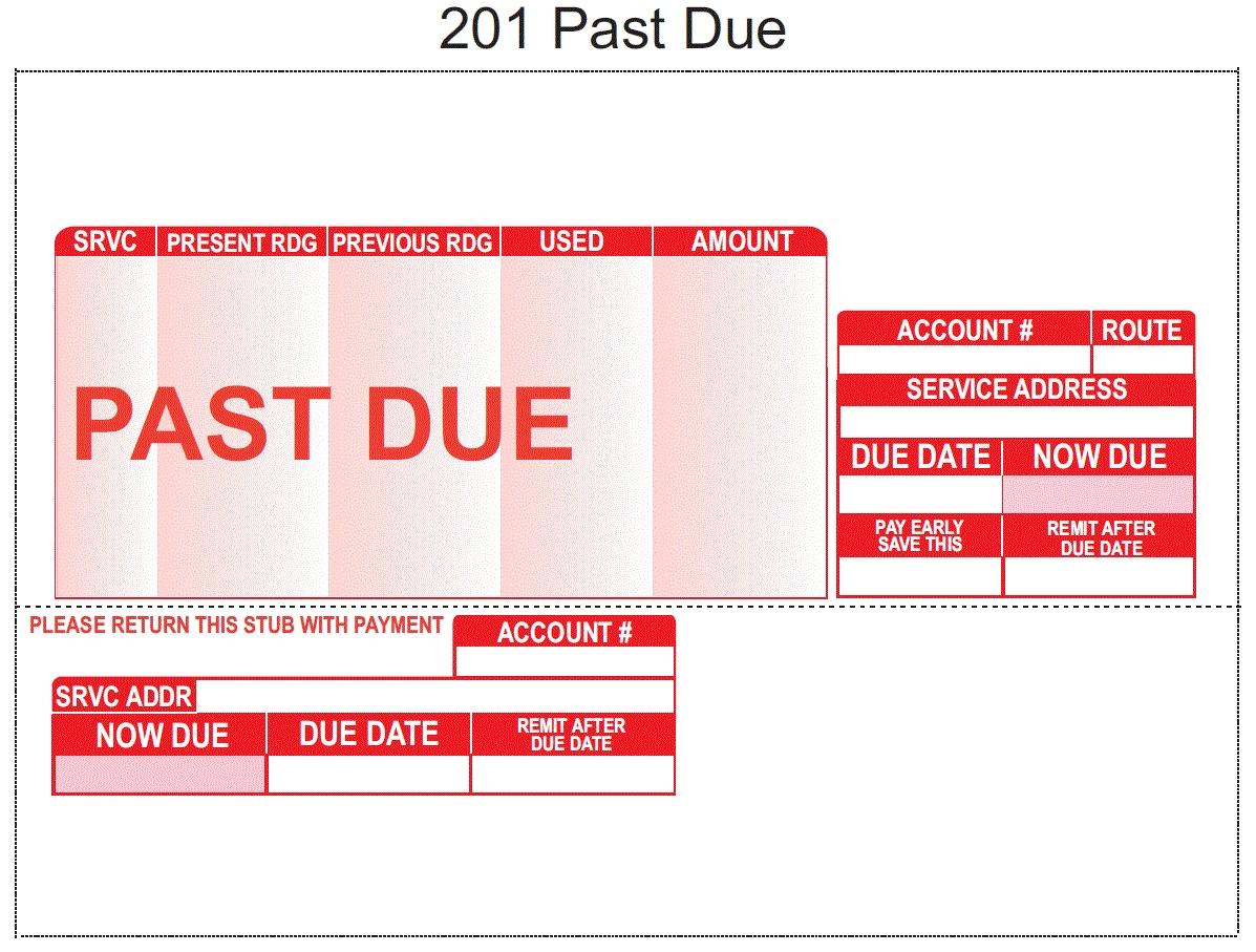 201-past-due-billing-card-jayhawk-software, billing cards