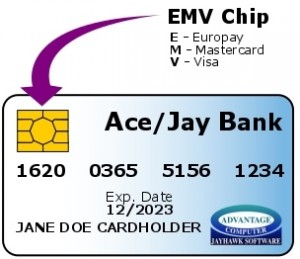 EMV compliant, Jayhawk Software, card security