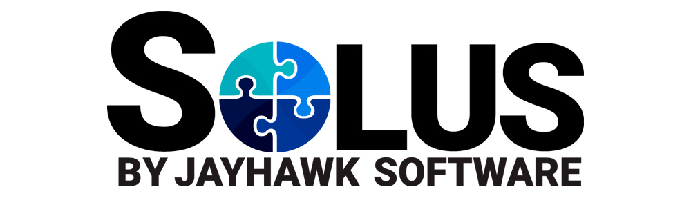 solus, billing software, advantage computer, jayhawk software, utility billing, trash