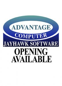 career opportunities, jayhawk software, advantage computer, billing software, court software