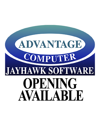 career opportunities, jayhawk software, advantage computer, billing software, court software