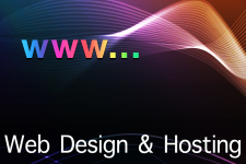 Web Design & Hosting