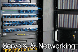 servers-networking